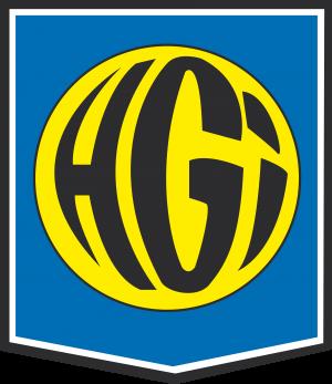 HGI Hillerød Bordtennis