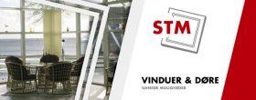 STM Vinduer support Danish International table tennis tournament